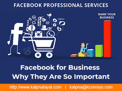 Facebook Services for Business
