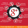 Google Plus Services