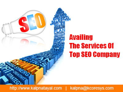 Availing the Services Of Top SEO Company